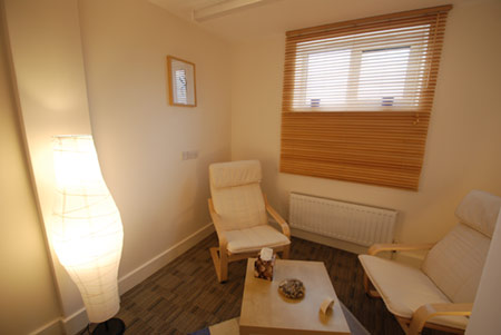 Medium Therapy Room